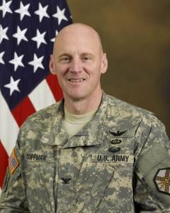 Col. Carl Coffman