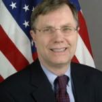 Ambassador Patrick Kennedy, Under Secretary of Management, Department of State
