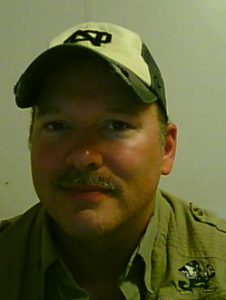 * Image from Jason Allen Milliman was a field software engineer contractor at F.O.B. Hammer, Iraq's FaceBook profile.