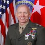 Lt. Gen. Robert Schmidle, Deputy Commander, CYBERCOM