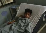 * Image of Farah bombing victim from rawa.org