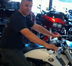 *Image of Sergeant (former Specialist) Daniel Padgett from his Facebook Profile