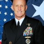 Vice Admiral Robert S. Harward, Deputy Commander, CENTCOM